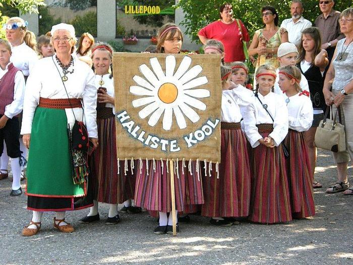 Viljandimaa Virred, Baltica 2010