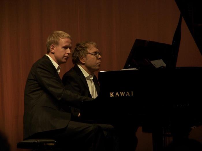R.Rannap ja M.Mattisen