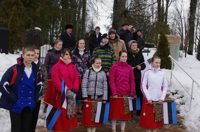 Eesti Vabariik 94, Karksi vald 20