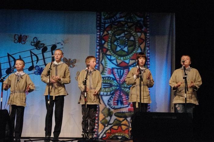 Vabariiklik erivajadustega laste ja noorte lauluvõistlus