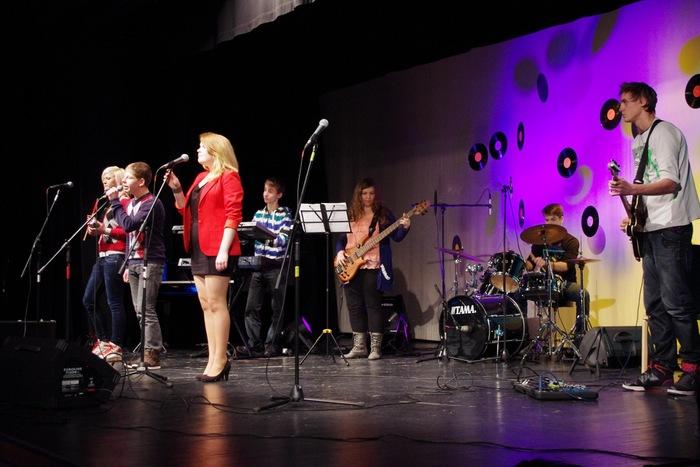 Viljandi maakonna bändide päev