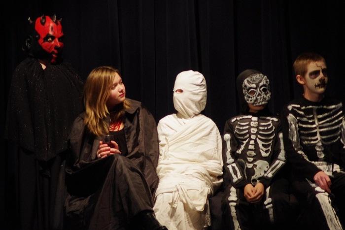 Viljandimaa kesk- ja gümnaasiumiastme koolide teatripäev