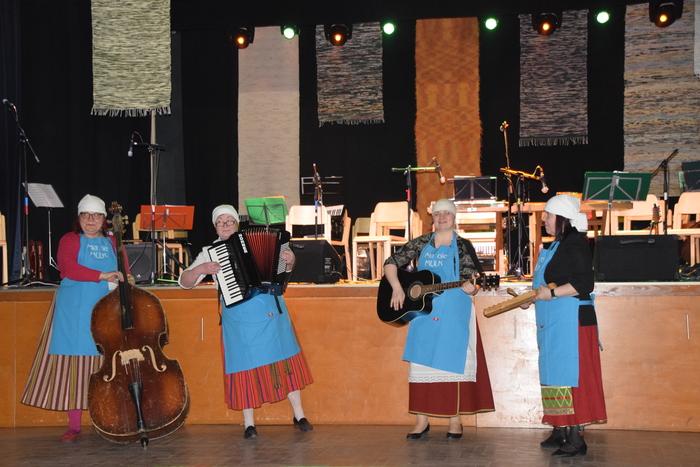 Viljandi maakonna kapellide ja rahvamuusikute päev