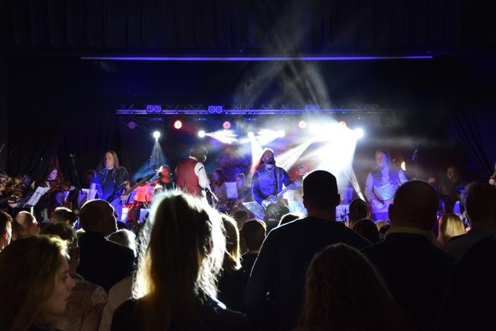 Metsatöll 19, Lõõtsavägilased, Muulgimaa noorteorkeste
