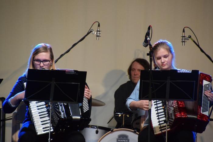 Abja, Ruhja, Kilingi-Nõmme ja Karksi-Nuia muusikakoolide ansamblipäev