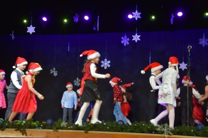 AKG jõulukontsert