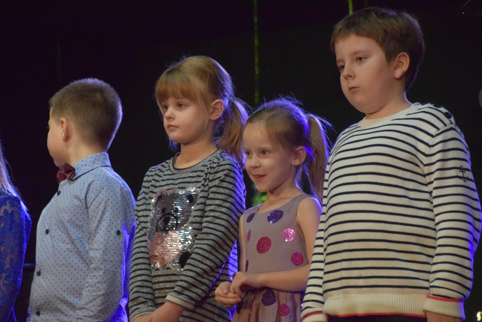 Muusikakooli jõulukontsert 2018