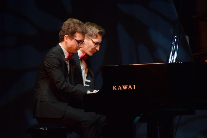 Argo ja Arko klaverikontsert
