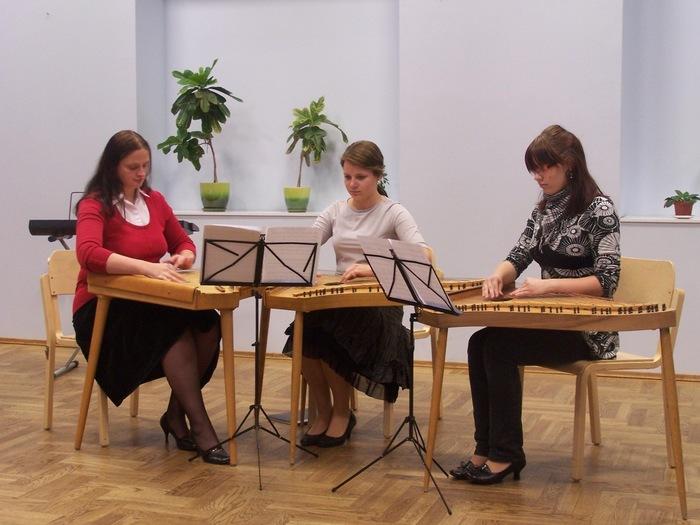 Hingedepäeva kontsert Karksi-Nuia Muusikakoolilt